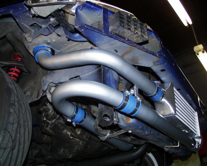 Street Sports Project Cars-1993 Honda Del Sol Si turbo ...