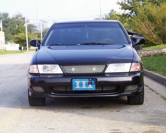 Street Sports Project Cars 1996 Nissan 200sx Se R