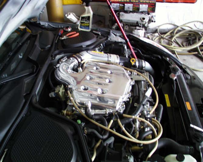 Custom Car Paint >> Street Sports-Other Products for Nissan 350Z/G35 sedan