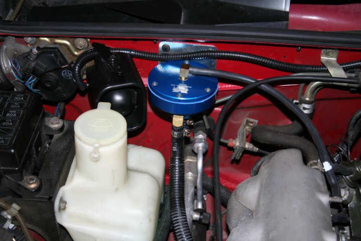 Street Sports Project Cars- 1992 Mazda Miata turbo