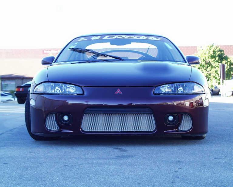Mitsubishi Cars Sports