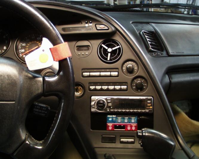 Street Sports Project Cars-1994 Toyota Supra twin turbo